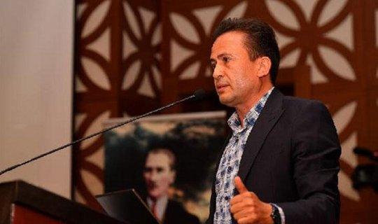 İstanbul Tuzla Belediye Başkanı Dr. Şadi Yazıcı koronavirüse yakalandı