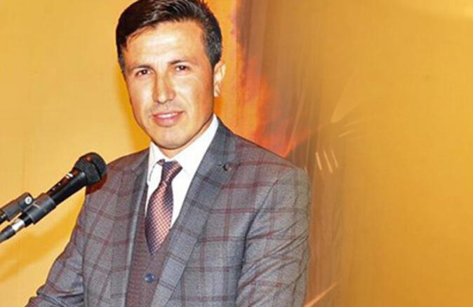 İYİ Parti Akhisar İlçe Başkanı Mustafa Kındıroğlu saldırıya uğradı