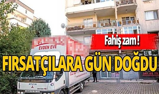 İzmir'de fırsatçılar kol geziyor! Fiyatlar 2 kat arttı