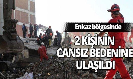 İzmir depreminde ölü ve yaralı sayısı kaç oldu? işte son durum!