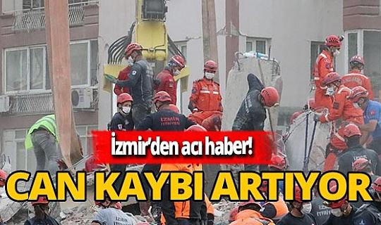 İzmir depreminin ardından son durum