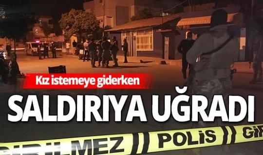 Jandarma Uzman Çavuş Ferdi Gerekli'nin kardeşine hain pusu