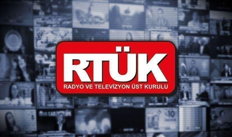 RTÜK'ten yayıncı kuruluşlara 'konuk hassasiyeti' uyarısı