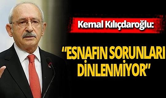 """Kemal Kılıçdaroğlu: """"Bütün Milletvekillerini görevlendirdim"""""""