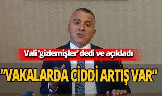 Kırklareli Valisi Osman Bilgin: