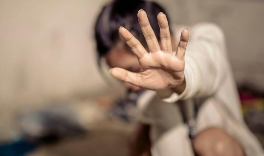 Kocaeli'de kule nöbetindeki askerler, kadına saldırıyı engelledi
