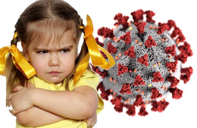 Mutasyona uğrayan koronavirüsle ilgili korkutan gelişme!