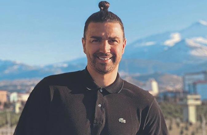 Fenerbahçeli eski futbolcu Mehmet Topuz'a şok!