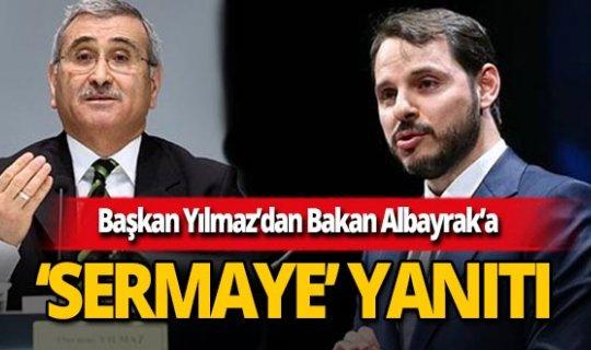 """Merkez Bankası eski Başkanı Durmuş Yılmaz: """"Türk şirketlerini almak için gelecekler"""""""