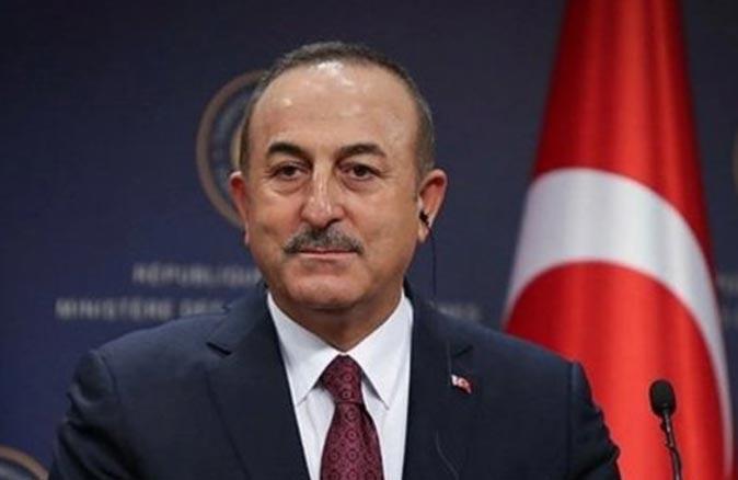 Dışişleri Bakanı Mevlüt Çavuşoğlu: Dış politikayı değişime uyarlamak için gayret ediyoruz
