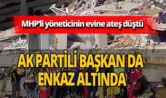 MHP'li Kenan Yeşiloğlu'nun ablası ve yeğeni hayatını kaybetti