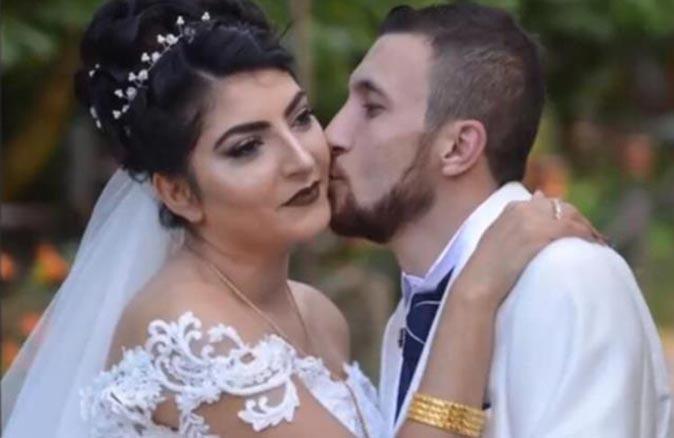 Bu kadarına pes! Karısını 'baldızım' diye başka adamla evlendirdi