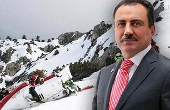 Muhsin Yazıcıoğlu'nun ölümüyle ilgili 17 kişi hakkında iddianame! Dönemin valisi de listede