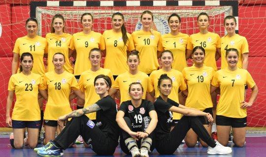 Muratpaşa Belediyespor takımı deplasmanda Üsküdar Belediyesi ile karşılaşacak