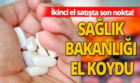 Ölüm saçan ilaç ilanlarıyla ilgili Sağlık Bakanlığı harekete geçti