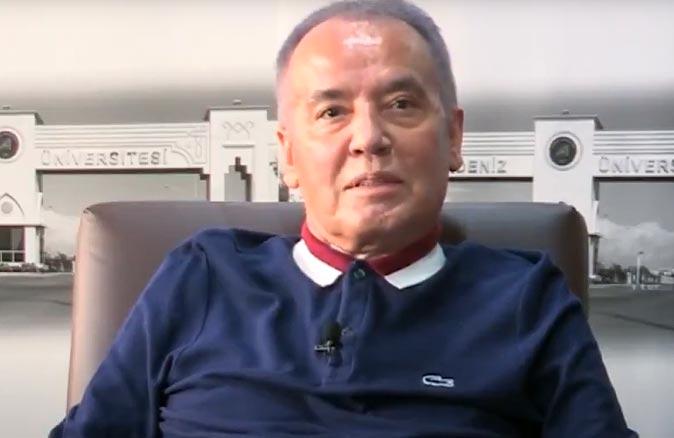 Antalya Büyükşehir Belediye Başkanı Muhittin Böcek'ten 106 gün sonra ilk açıklama