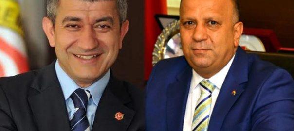 Manavgat Ticaret ve Sanayi Odası Başkanı Ahmet Boztaş Yeni Bakış'a konuk olacak