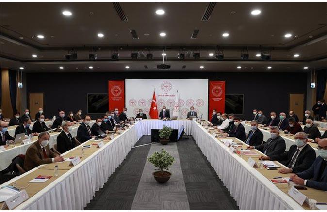 SON DAKİKA! Sağlık Bakanı Fahrettin Koca'dan önemli İstanbul açıklaması