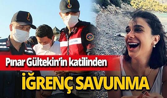 """Pınar Gültekin'in katil zanlısı Cemal Metin Avcı: """"Tehdit ve şantajla benden para istedi"""""""