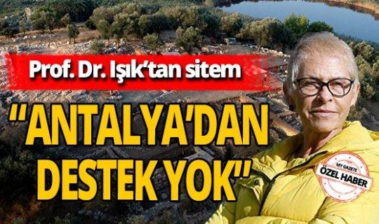 Prof. Dr. Havva İşkan Işık: