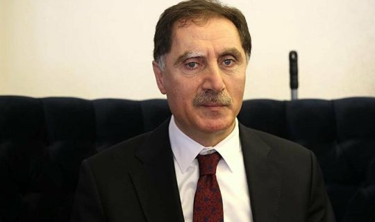 Şeref Malkoç yine Kamu Başdenetçisi seçildi