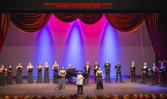 'Seslerin Büyüsü' seyirciyle buluşmaya hazırlanıyor