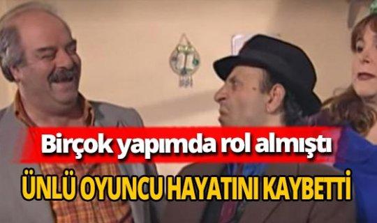 Sevilen oyuncu Mete Yavaşoğlu hayatını kaybetti