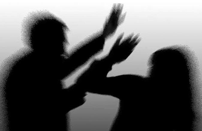 Alanya'da hamile eşini darbeden koca tutuklandı