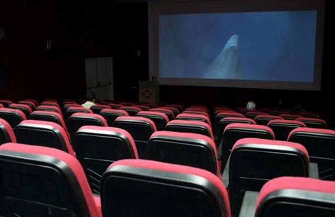 Kırıkkale Valiliği duyurdu: Sinema salonlarının açılış tarihi ertelendi