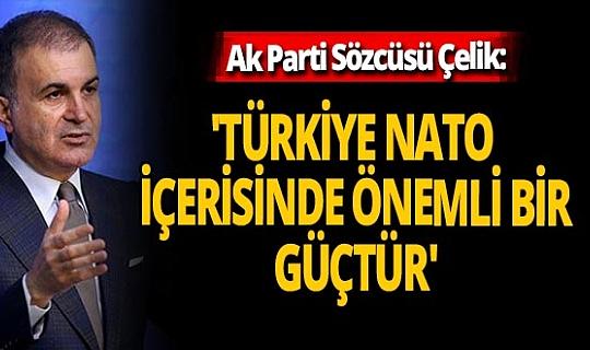 Son dakika! Ak Parti Sözcüsü Ömer Çelik: 'Avrupa'daki müslümanları taciz etmek ırkçıları sevindirir'