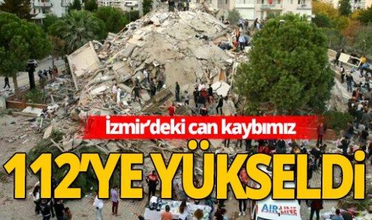 Son dakika! Deprem felaketinde can kaybı artıyor