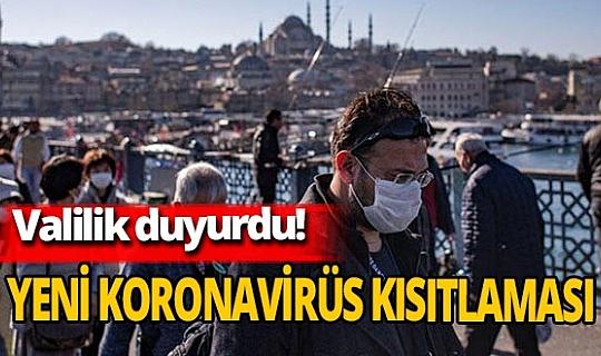 Son dakika! İstanbul'da pazar yerlerinde sigara içilmesi yasaklandı