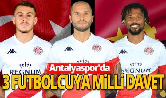 Süper Lig'te milli ara!