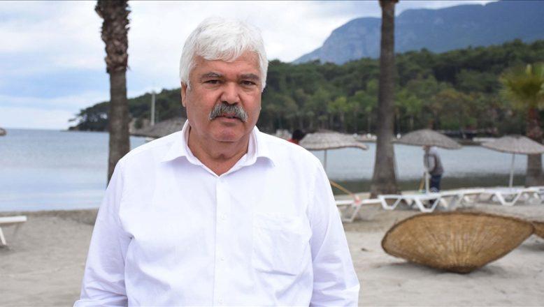 Ula Belediye Başkanı İsmail Akkaya hayatını kaybetti