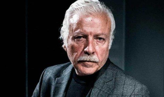Tiyatro oyuncusu Ahmet Uz hayatını kaybetti