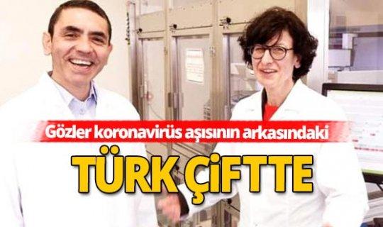 Tüm dünya bu Türk çifti konuşuyor