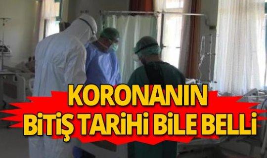 Tüm Türkiye'ye o tarihe kilitlendi!
