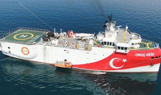 Türkiye'den yeni NAVTEX!