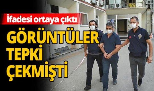 Türkiye o babayı konuşuyor! İfadesi 'Pes' dedirtti