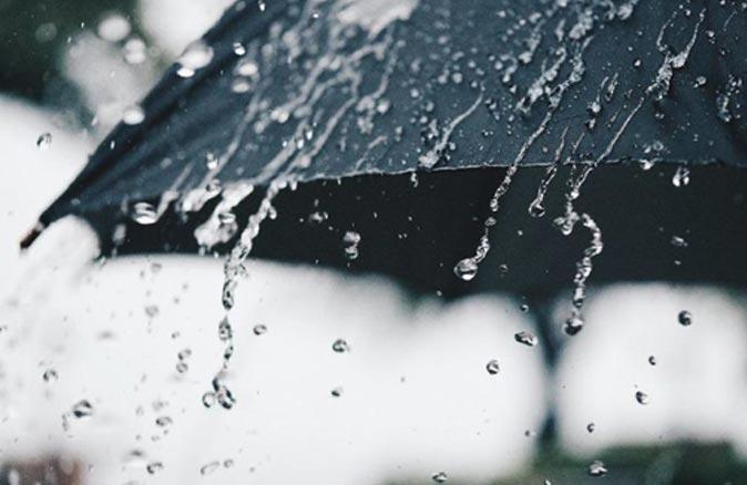 22 Aralık 2020 Pazartesi Antalya'da hava durumu