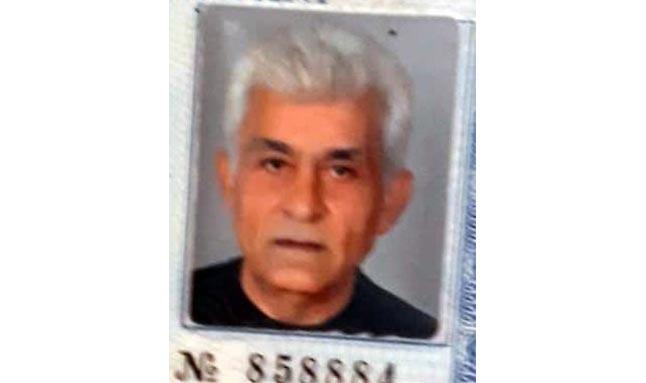 Alkol alıp ağrı kesici içen 62 yaşındaki Süleyman Sertel, hayatını kaybetti