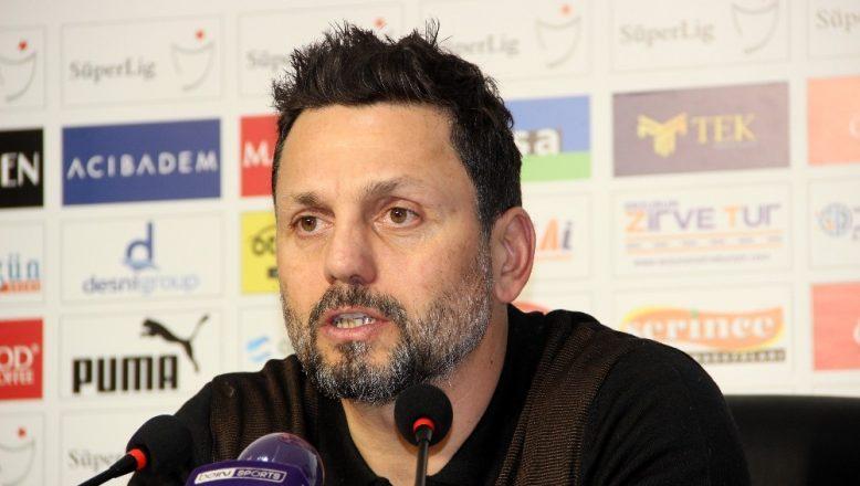 Antalyaspor Timsah'ı kolay avladı