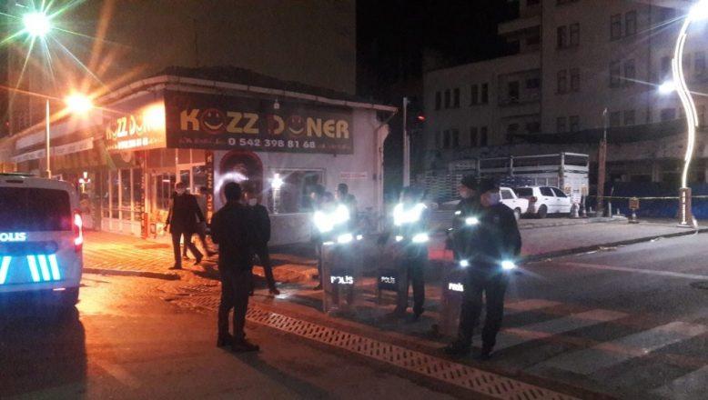 Tokat'ta alacak-verecek kavgası kan döktü