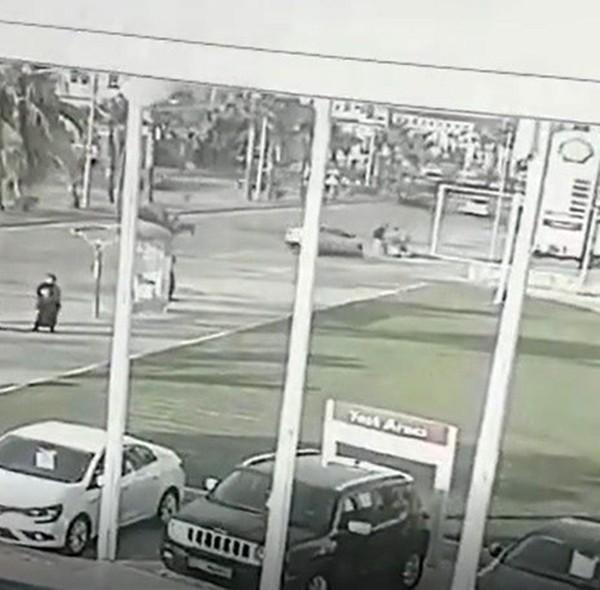 15 yaşındaki çocuk 7 günlük yaşam mücadelesini kaybetti