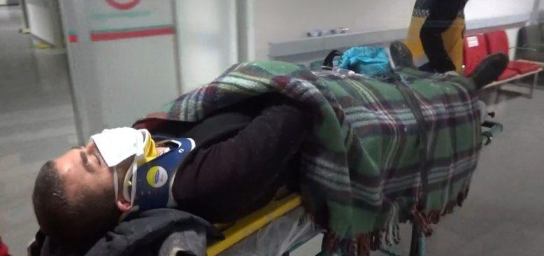 Niğde-Ankara Otoyolu'nda feci kaza