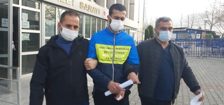Üniversite öğrencisi Aleyna'nın katili cezaevinde kendini astı