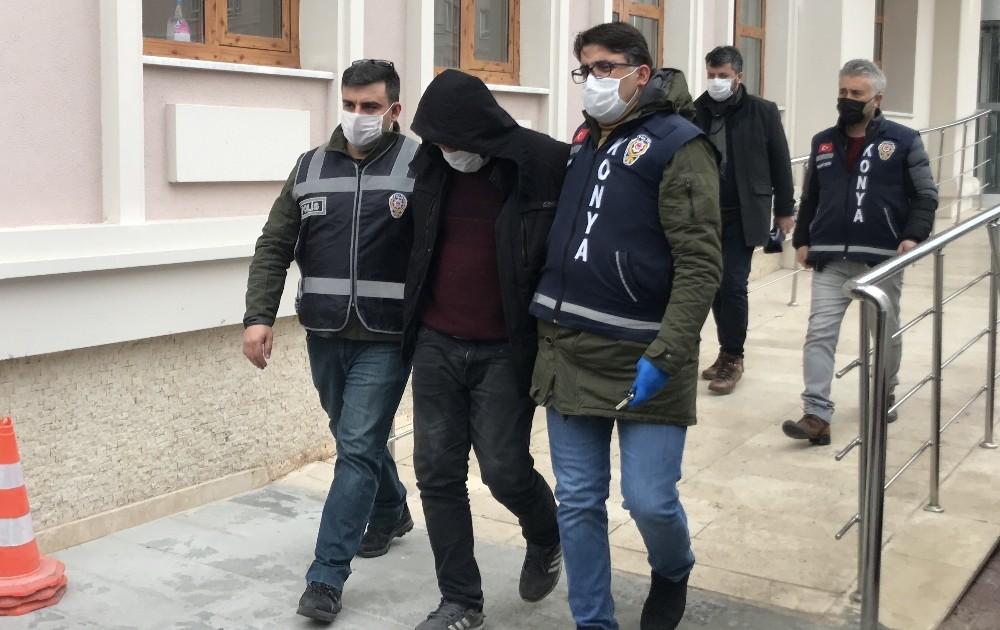 Konya'da dehşet saçan damat olayında flaş gelişme!