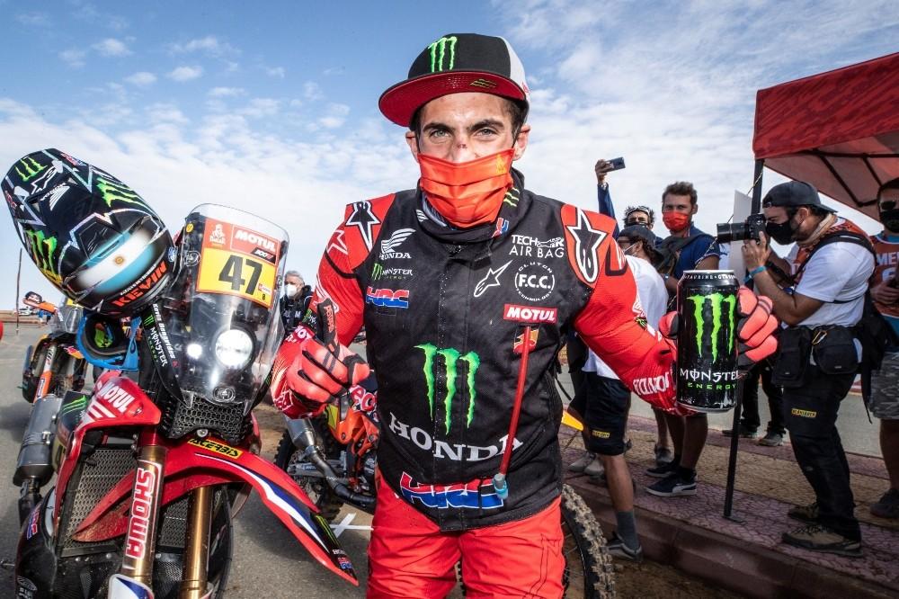 2021 Dakar Rallisi'nin şampiyonları belli oldu! Kazanan takım şaşırtmadı