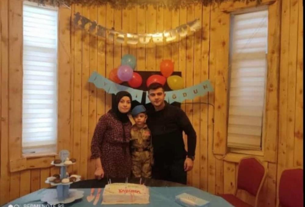 Katliam gibi kaza: Bu aile yok oldu