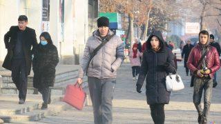 Kırgızistan, PCR test zorunluluğu getiriyor